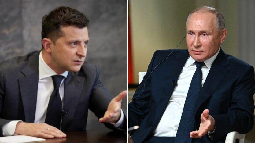 Арестович объяснил, почему Путин затягивает встречу с Зеленским