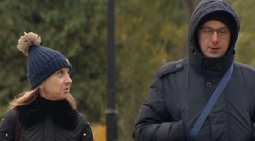 Украина, погода, Наталья Диденко