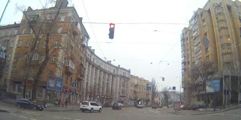 Застройка в Киеве,Реконструкция на улице Саксаганского,Строительство в Киеве