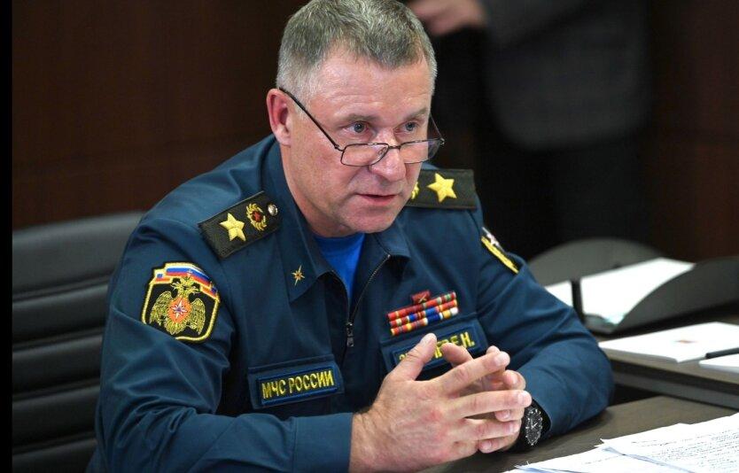Глава МЧС России и бывший охранник Путина погиб при странных обстоятельствах