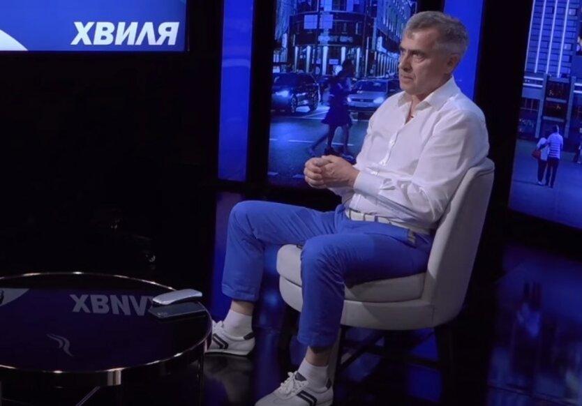 Юрий Романенко,Владимир Майстришин,Нацбанк Украины,ставка резервирования