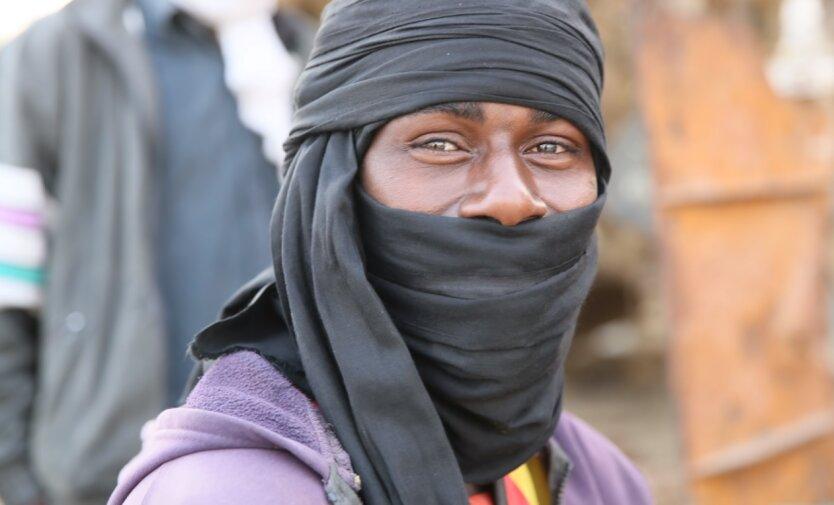 Коронавирус в Мавритании