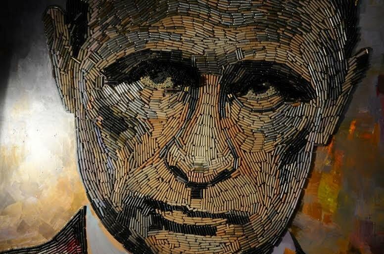 Владимир Путин23