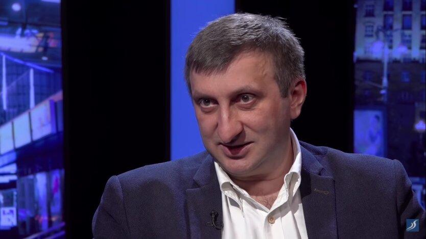 Виталий Кулик, петр Порошенко, Владислав Сурков