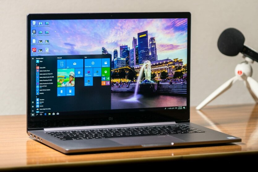 Windows 10 на Xiaomі