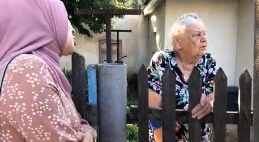 Обыски у крымских татар,репрессии против крымских мусульман в Алуште,оккупация Крыма