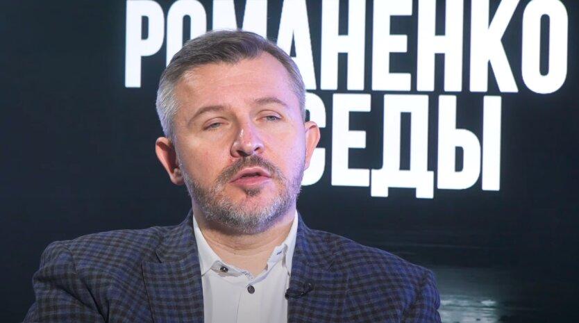 Анатолий Амелин, Юрий Романенко, рождаемость