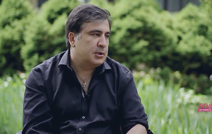 Михеил Саакашвили, выборы в Грузии, премьер