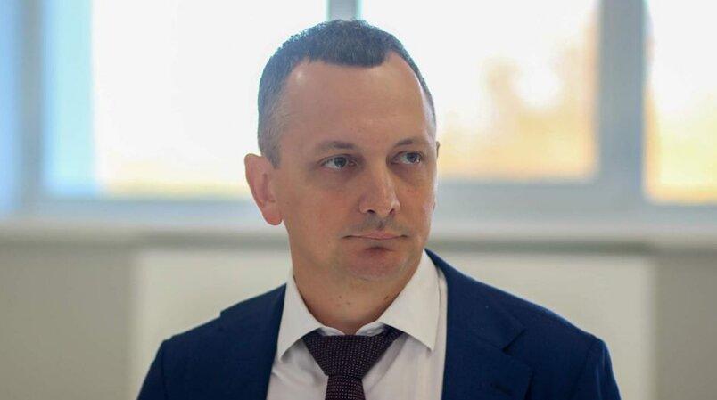 Юрий Голик
