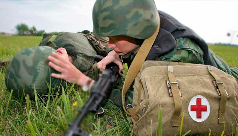 военная медицина