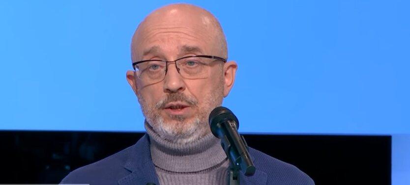 Алексей Резников, минские соглашения, Россия