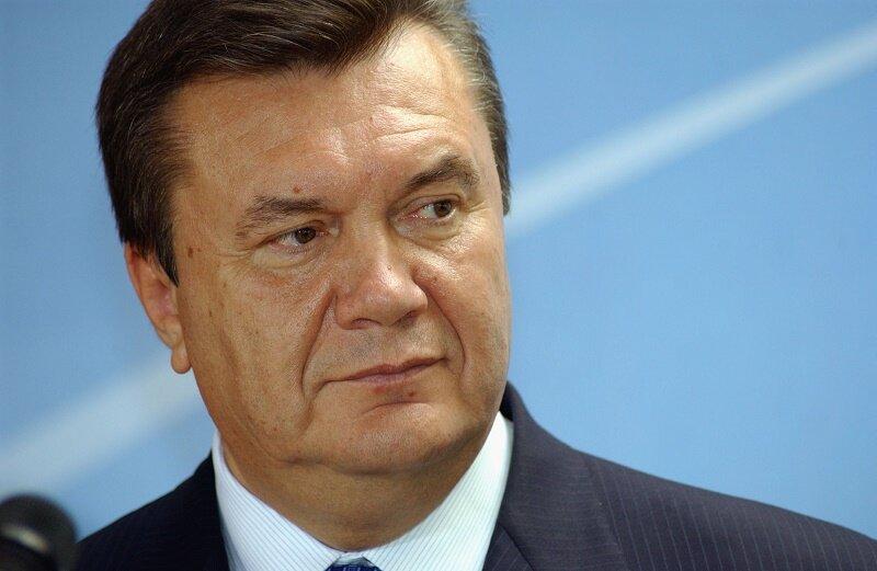 Виктор Янукович4