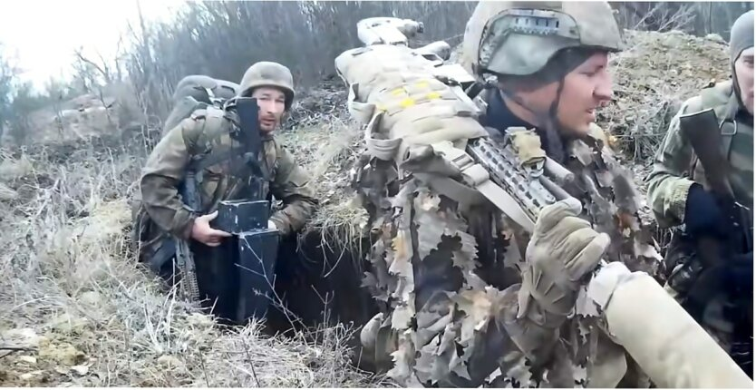 Война на Донбассе, Станислав Асеев, Украинский институт будущего