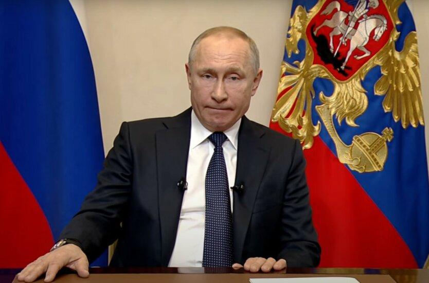 Выяснилась истинная цель Путина при паспортизации Донбасса