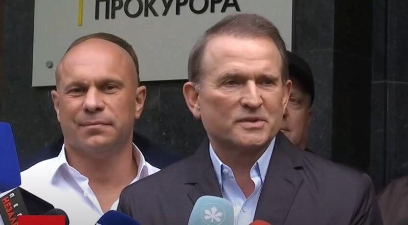 Виктор Медведчук