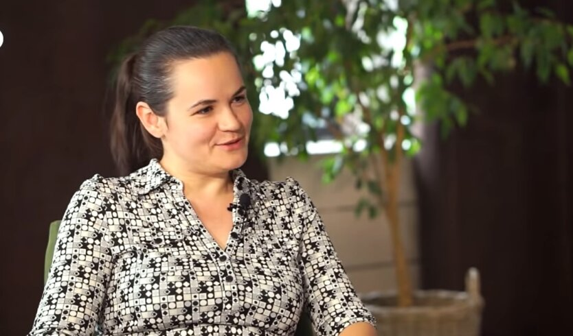 Светлана Тихановская, протесты в Беларуси, Александр Лукашенко