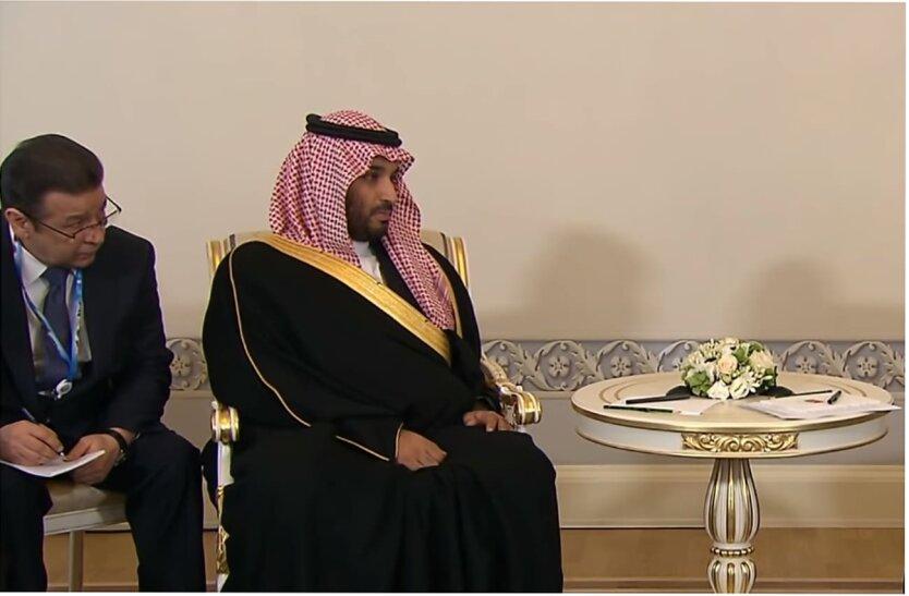 Мухаммед бен Салман, Энтони Блинкен, Джамаль Хашогги, Саудовская Аравия