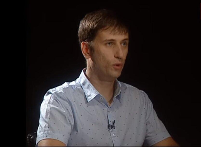 Святослав Литинский