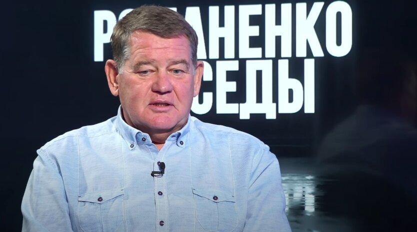 Вадим Гриб, Ринат Ахметов, Игорь Коломойский
