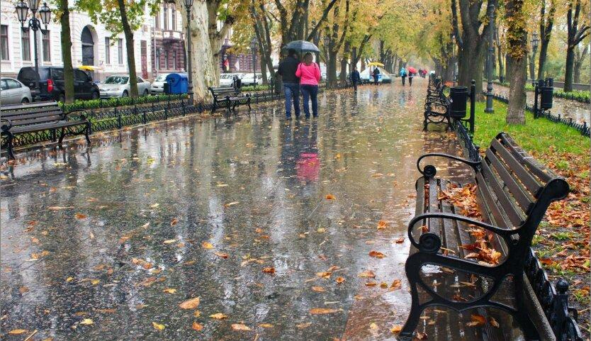 Погода в Украине, прогноз погоды, похолодание
