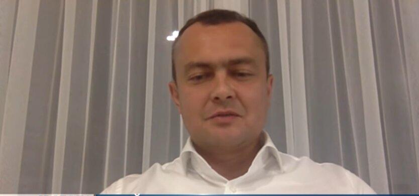 Юрий Аристов, бюджет на 2021 год ,Украина