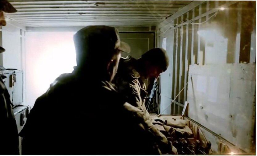 Преступление в рядах ВСУ, Военная прокуратура Украины, Станица Луганская
