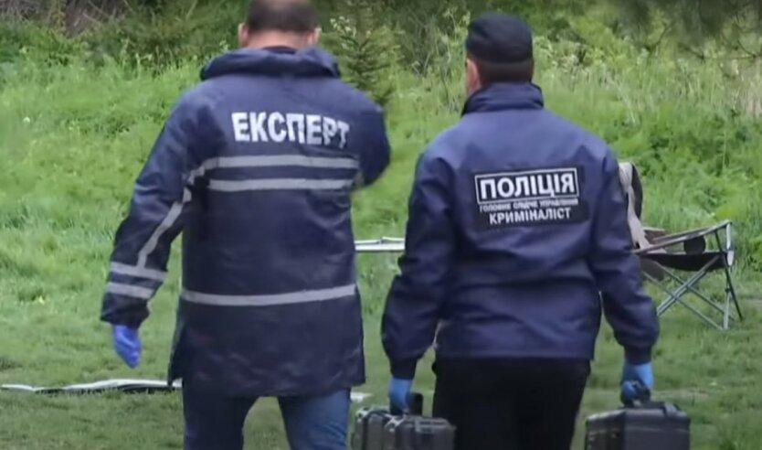 Бойня на Житомирщине: Нацполиция сообщила о подозрении