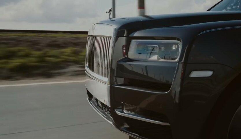 Рынок новых автомобилей в Украине, Rolls-Royce Cullinan, Bentley Continental