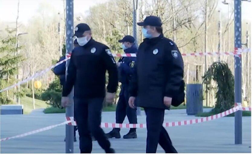 Коррупция в Украине, Медицинские маски в Украине, Афера с медицинскими масками