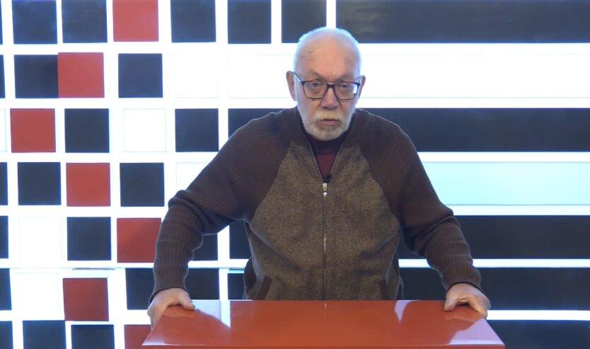 Игорь Розов, газ в Украине, цены на наз