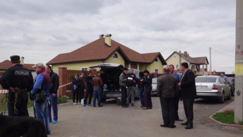 убийство Анатолия Семенца