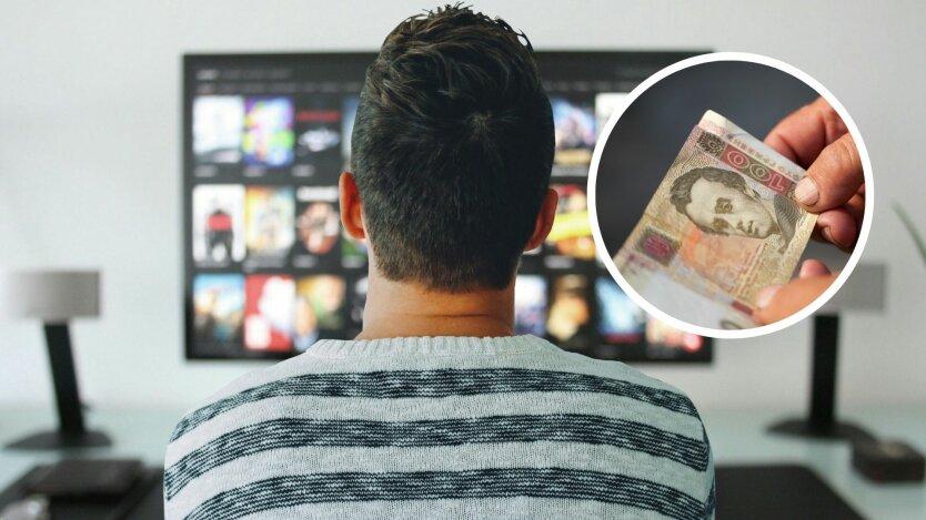 Тарифы операторов для просмотра телеканалов, киевстар, vodafone, lifecell
