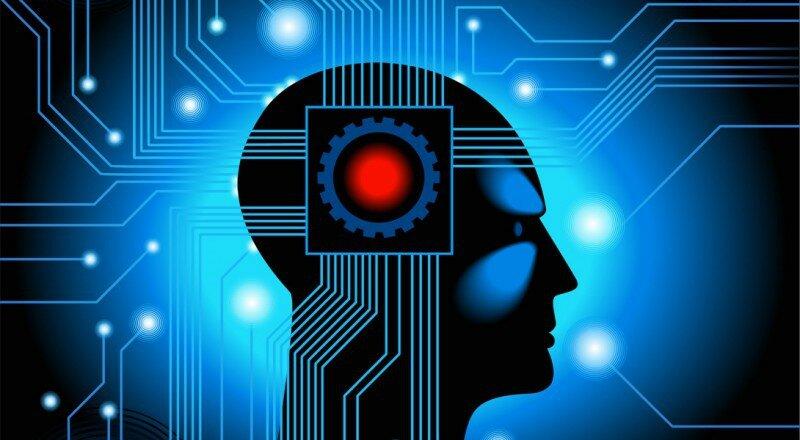 чип головной мозг
