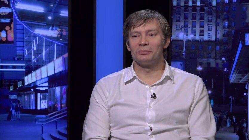 Госбюджет-2021,Даниил Монин,ВВП Украины,Экономический кризис в Украине