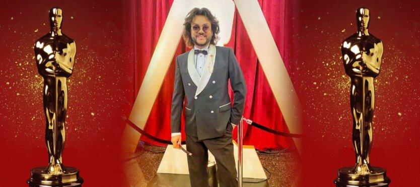 филипп киркоров на премии Оскар в Лос-Анджелесе