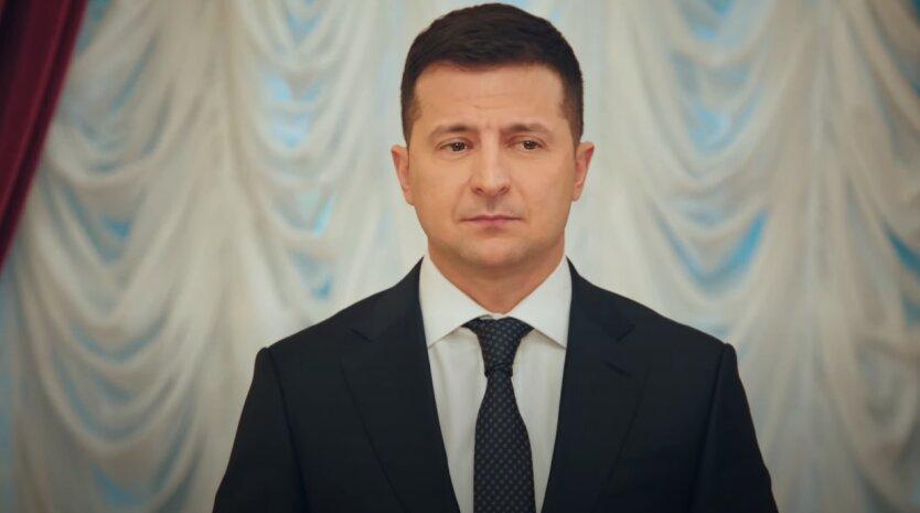 Владимир Зеленский, Хорватия, Украина