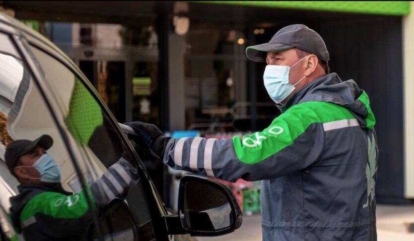 ОККО показала, из чего состоит цена на бензин на АЗС: какой налог платят украинцы