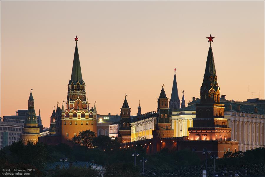 Война между «четырьмя башнями»: почему внутренние проблемы Кремля будут внешними - ХВИЛЯ