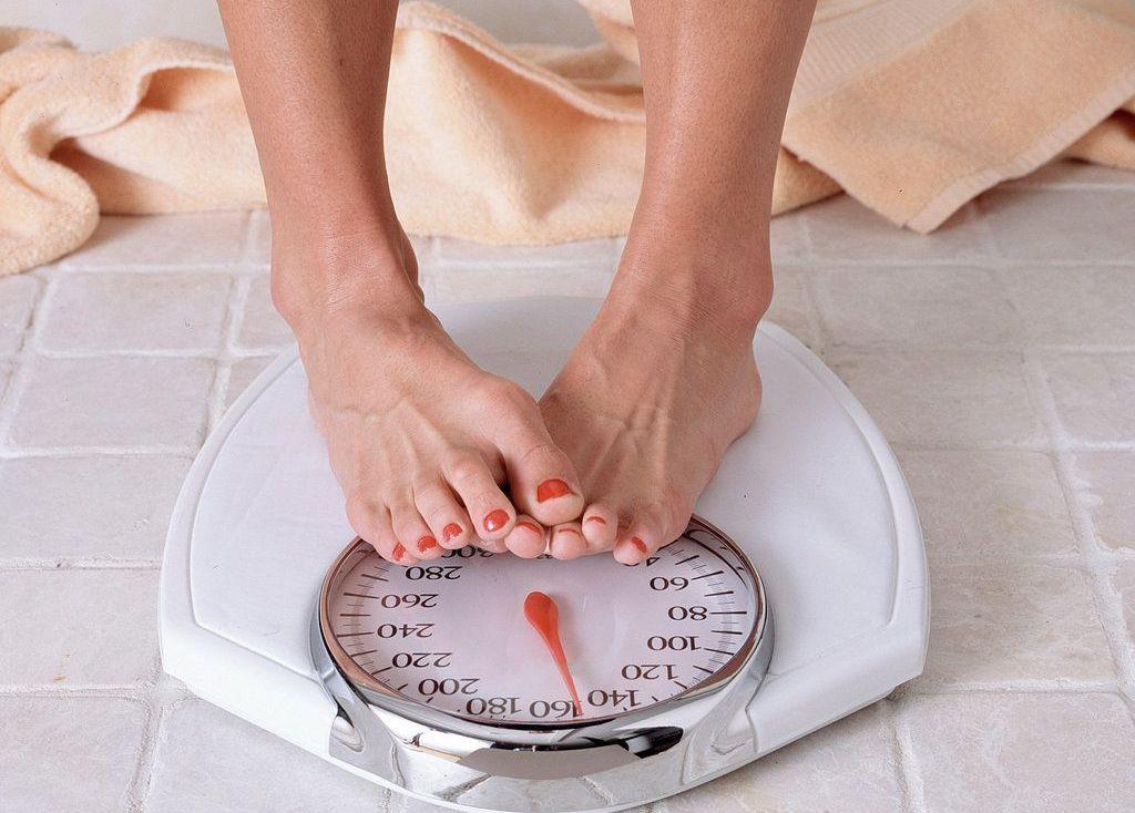 Почему не похудею