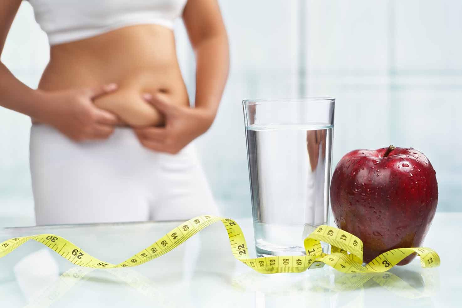 Что Поможет Очень Похудеть.