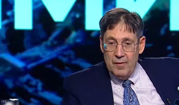 Сенатор: Америка считает, что жителей Крыма можно морить жаждой и голодом
