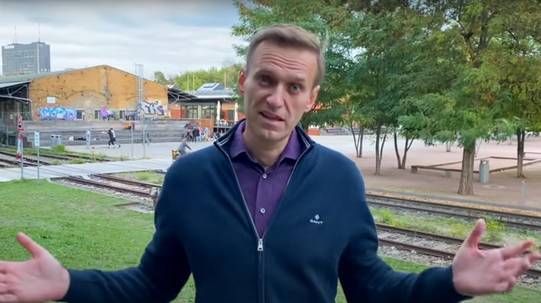 ЕС ввел санкции против России по «делу Навального»