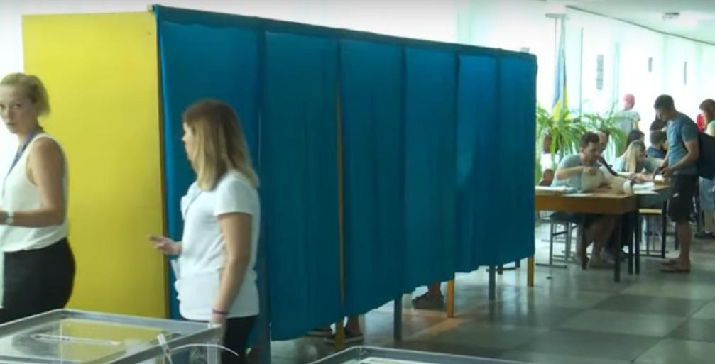 Венедиктова накануне выборов обратилась к украинцам