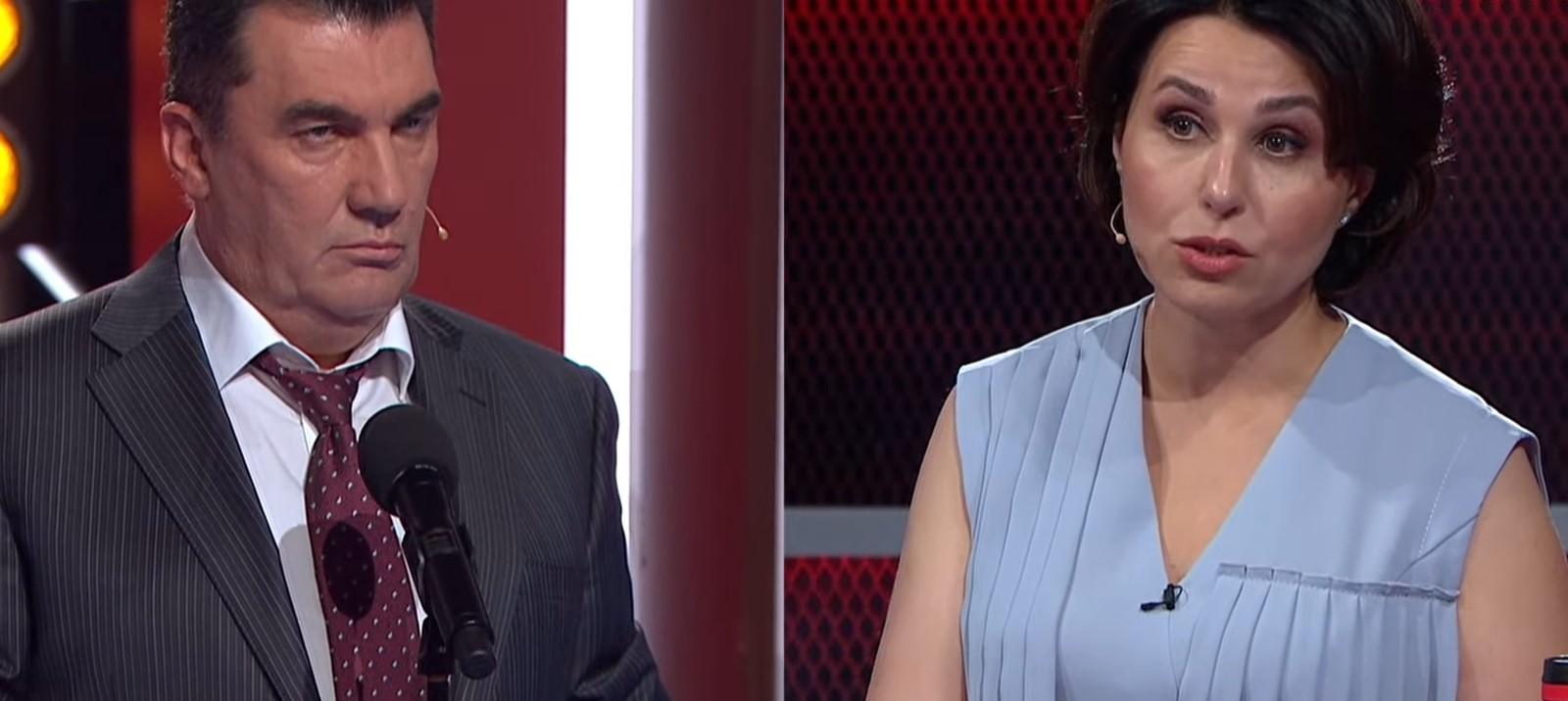 'Ну, чушь же!': Данилов высказался о минских соглашениях